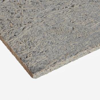 Фибролитовая плита Гринборд GB1050 3000х600х10 мм