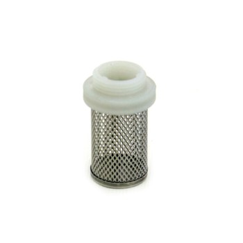"""Фильтр обратного клапана пластиковый ITAP 1"""""""