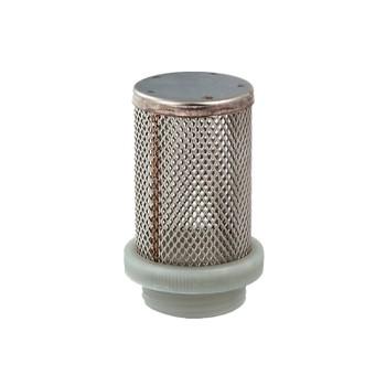 """Фильтр обратного клапана пластиковый IVR 1 1/4"""""""