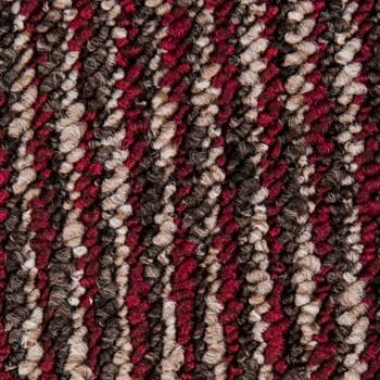 Покрытие ковровое Rio Design 8656, 4 м, 100% PP