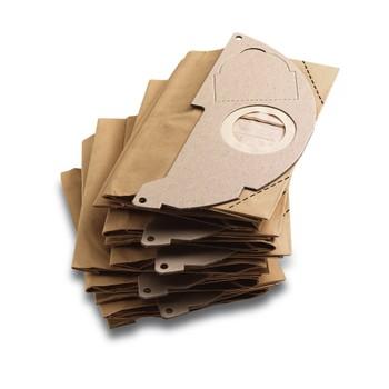 Бумажные фильтр-мешки WD 2