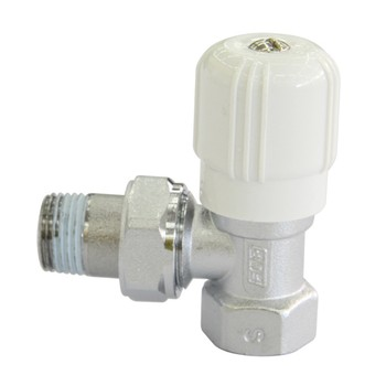 Вентиль регулирующий 1/2 угловой FAR FV1150 12
