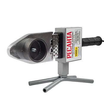 Сварочный аппарат для ПВХ труб Ресанта АСПТ-1000