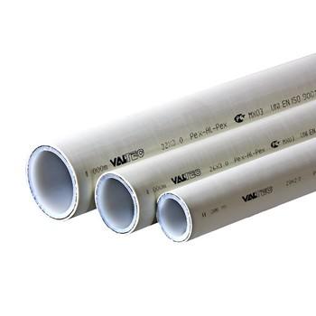 Труба металлопластиковая Valtec 26х3 (бухта 50м)