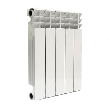 Радиатор биметаллический RADENA BIMETALL CS500 5 секций