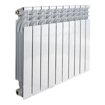 Радиатор биметаллический RADENA BIMETALL CS500 10 секций