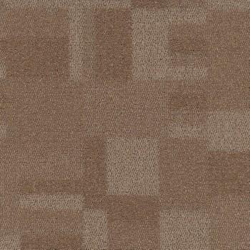 Плитка ковровая Modulyss First Blocks 181, 100% PA