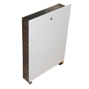 Шкаф коллекторный встраиваемый ШРВ-4