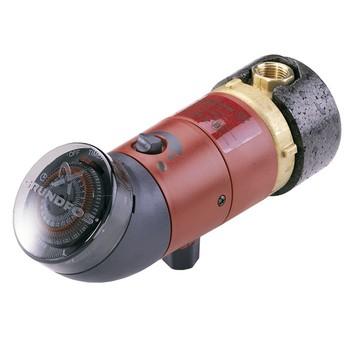 Насос для ГВС GRUNDFOS UP 15-14 BUТ с таймером и термостатом
