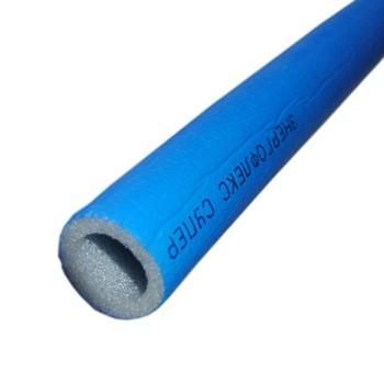 Теплоизоляция Энергофлекс Супер Протект Синяя 15/4 (рулон 10м/уп.220)