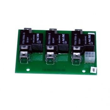 Плата БС Zota 1-3-6 V2, DC12V (для LUX, МК)