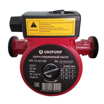 Насос циркуляц. Unipump UPC 25-60 180
