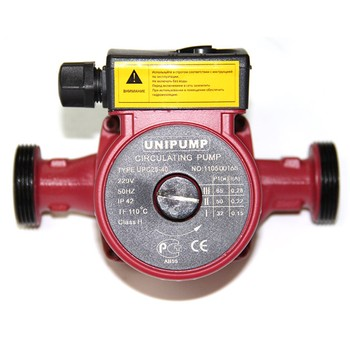 Насос циркуляц. Unipump UPC 32-80 180