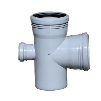 Крестовина канализационная 110х110х50х87,5гр