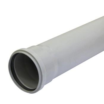 Труба канализационная 110х2,2х750