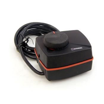 Сервопривод ESBE ARA651 3-точечн. (д/клапанов VRG/VRB, 230В, время закр. 60сек, 6 Н*м, ) 12101200