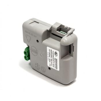 Термостат электронный 65108564 Ariston PRO ECO SLIM, PLT, BLU