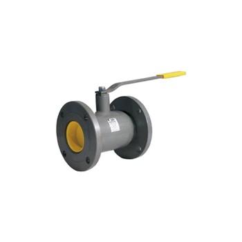 LD Кран шаровый ф/ф Ду200/150 Ру16