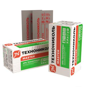 Экструд. пенополистирол ХРS ТЕХНОПЛЕКС (1180х580х50мм) 8 шт/уп
