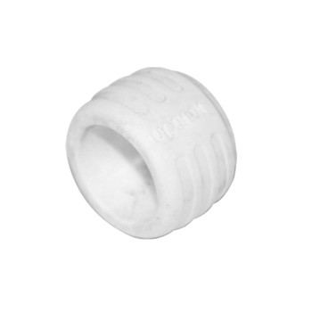 Кольцо белое Uponor 20мм. с упором (уп. 520шт)