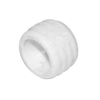 Кольцо белое Uponor 25мм. с упором (уп. 300шт)