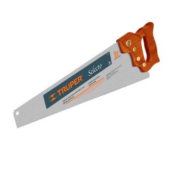 Ножовка по дереву Truper 56 см STX-22 18160