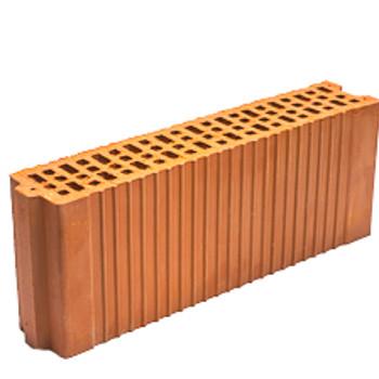 Блок керамический КераБлок 10 - 5,7 НФ 510х100х188
