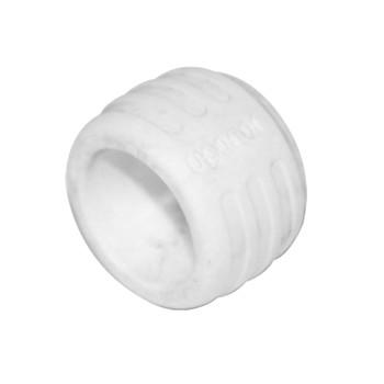 Кольцо белое Uponor 32мм. с упором (уп. 150шт)