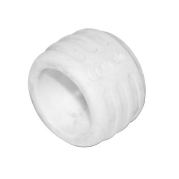 Кольцо белое Uponor 40мм. с упором (уп. 80шт)