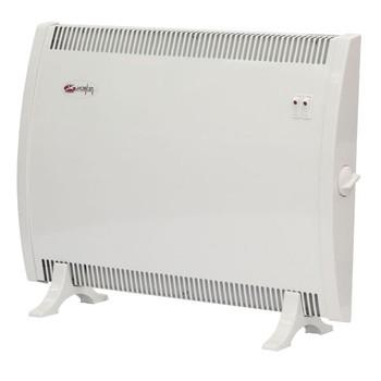 Конвектор электрический Миасс ЭВУС(ЭВНС) 1 кВт