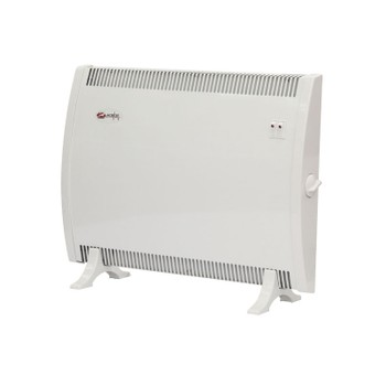 Конвектор электрический Миасс ЭВУС(ЭВНС) 2 кВт