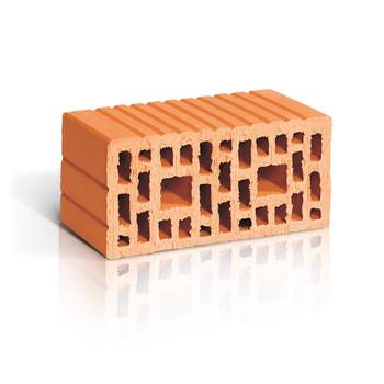 Блок керамический поризованный 2,1NF М-150, ЛСР