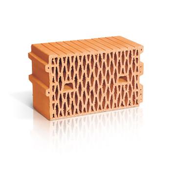 Блок керамический поризованный 11,2 NF М-100, ЛСР