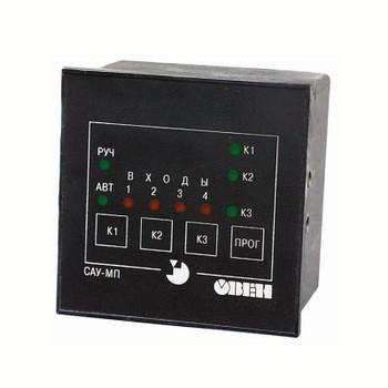 САУ-МП-Н-15 контроллер логический микропроцессорный