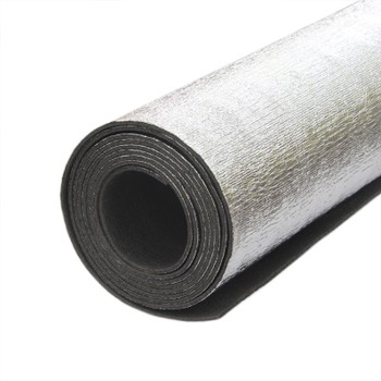 Теплоизоляция Энергофлекс Супер АЛ 10мм/1,0-10м