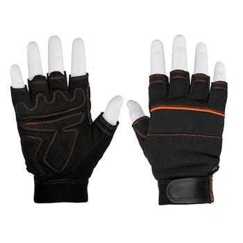 Перчатки Truper защитные рабочие GU-655 13195