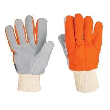 Перчатки Truper рабочие, облегченные, эластичные манжеты 14244