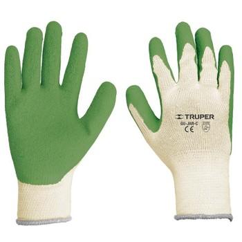 Перчатки Truper садовые эластичные 15267