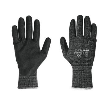 Перчатки Truper универсальные, нейлон с покрытием из нитрила 17063