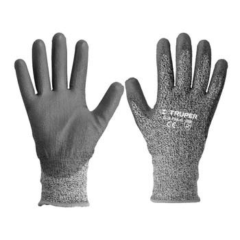 Перчатки Truper универсальные, полиэтиленовые с покрытием из полиуретана 17518