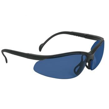 Очки защитные Truper голубые LEDE-SZ 14303