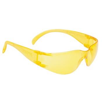 Очки защитные Truper желтые 20403