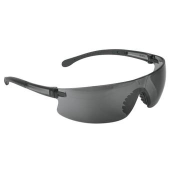 Очки защитные Truper поликарбонат, серые 15290