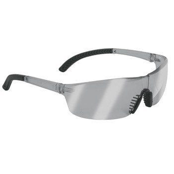 Очки защитные Truper поликарбонат,серые зеркальные 10822