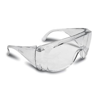 Очки защитные Truper прозрачные 14252