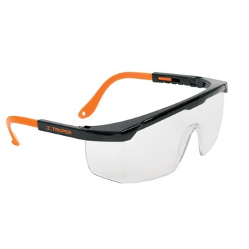 Очки защитные Truper регулирумые LEN-2000 14284