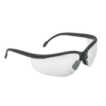 Очки защитные Truper спортивные, прозрачные LEDE-EP 10825