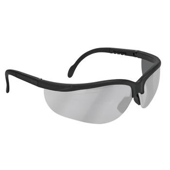 Очки защитные Truper спортивные, серые LEDE-I/E 10824