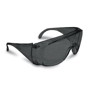 Очки защитные Truper черные 14253