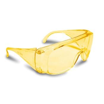Очки защитные Truper янтарные 14254